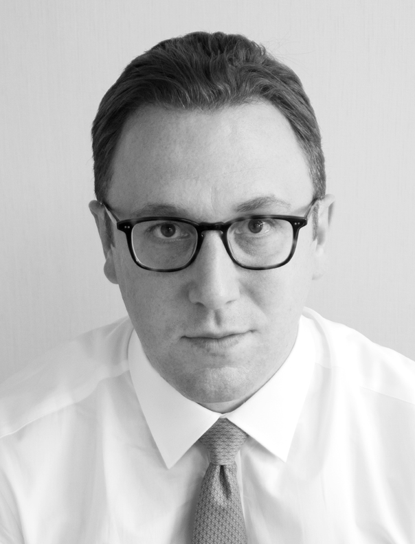 Joshua Graham - Chief Executive Officer