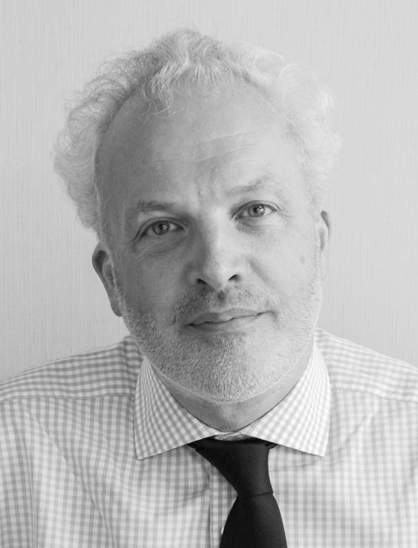 Peter Godfrey - Energy Property Underwriter