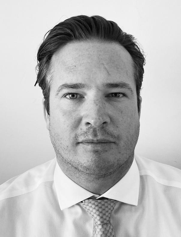 Ian Craigs - Property Underwriter